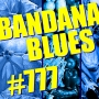 Artwork for Bandana Blues #777 - Variety In Blue