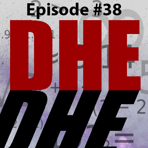 DHE #38 - Is Nowhere and Nothingness an Identity?