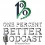 Artwork for Ep. 26: Seth Godin Helps Us Get 1% Better