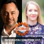 Artwork for Rewire Your Self-Limiting Beliefs With NLP - Tiffany Toombs - EP0014