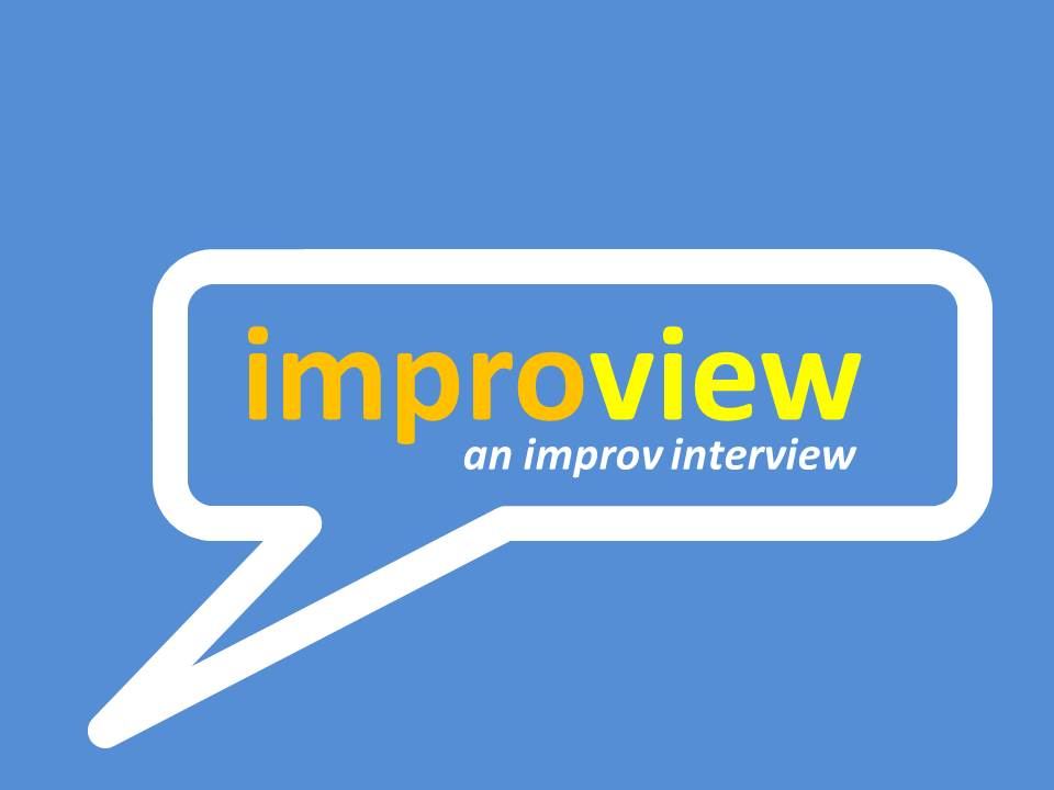 Improview with Tegan Mulvany