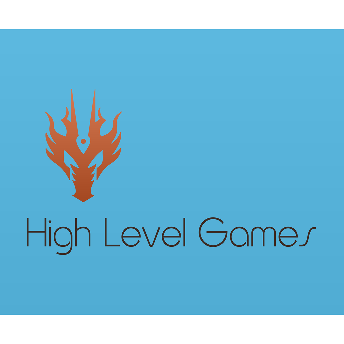 High Level Games Podcast show art