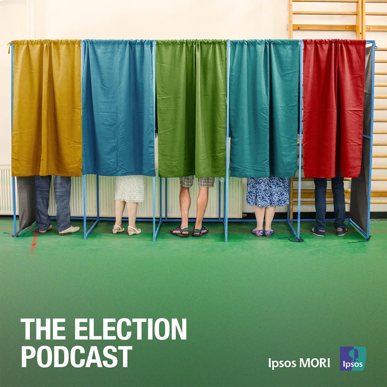 Artwork for Ipsos MORI Election Podcast Ep. 7