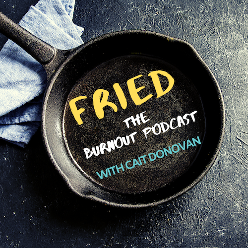 FRIED: The Burnout Podcast