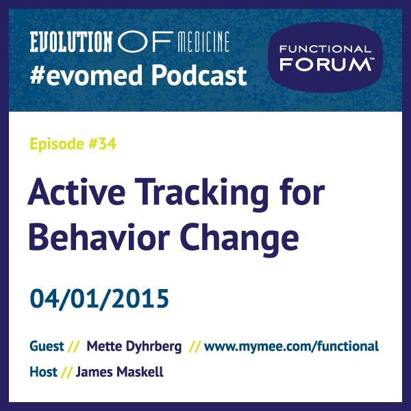 Active Tracking for Behavior Change