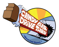 DVD Verdict 226 - Candy Bar Drive Thru, Ep. 2: Spider Bite