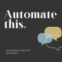 Artwork for Automate this. The State of ePayables report, part two.