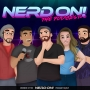 Artwork for A Chat With Nerd On! The Podcast
