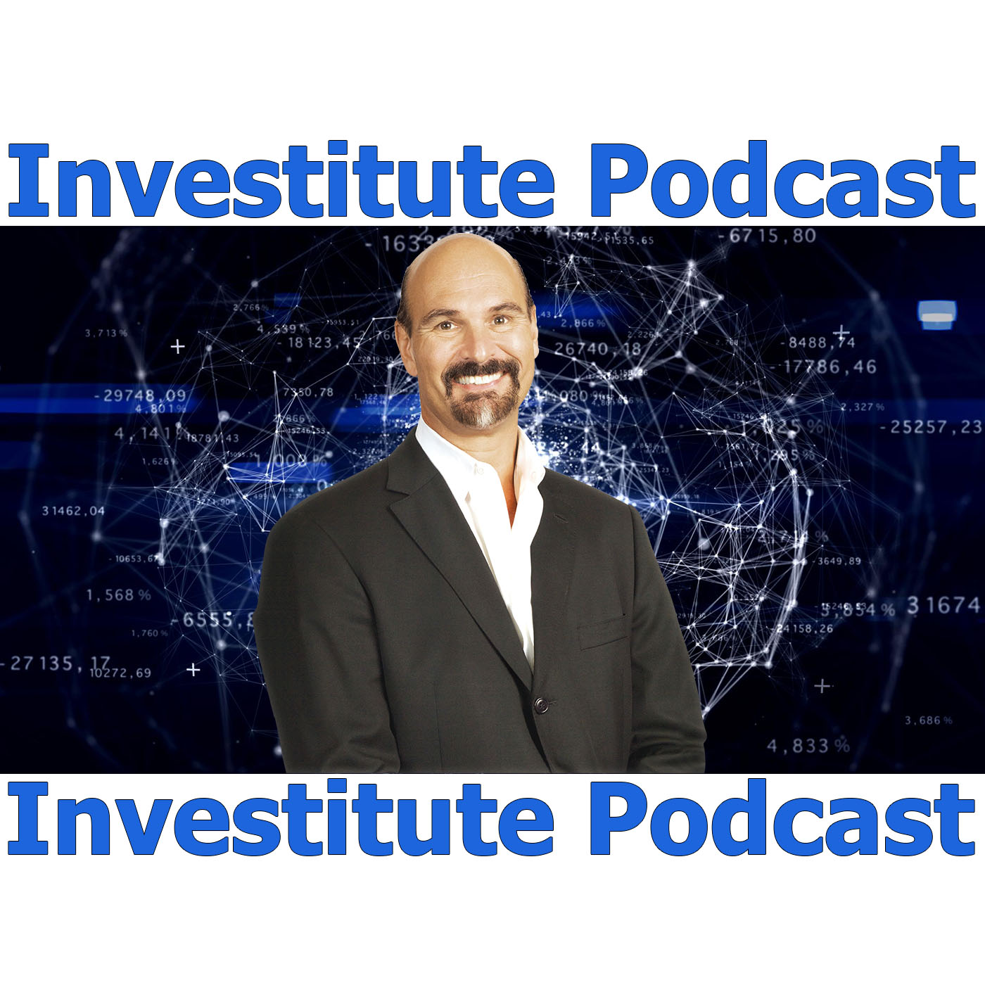 898e453fb0 Najarian Podcast by Jon Najarian on Apple Podcasts