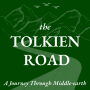 Artwork for 0016 - Talking Tolkien is now The Tolkien Road!