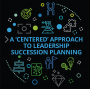 Artwork for A 'centered' approach to leadership succession planning