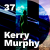 Kerry Murphy, Co-Founder, The Fabricant show art
