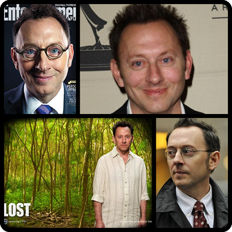 Episode 396 - A Conversation with Michael Emerson