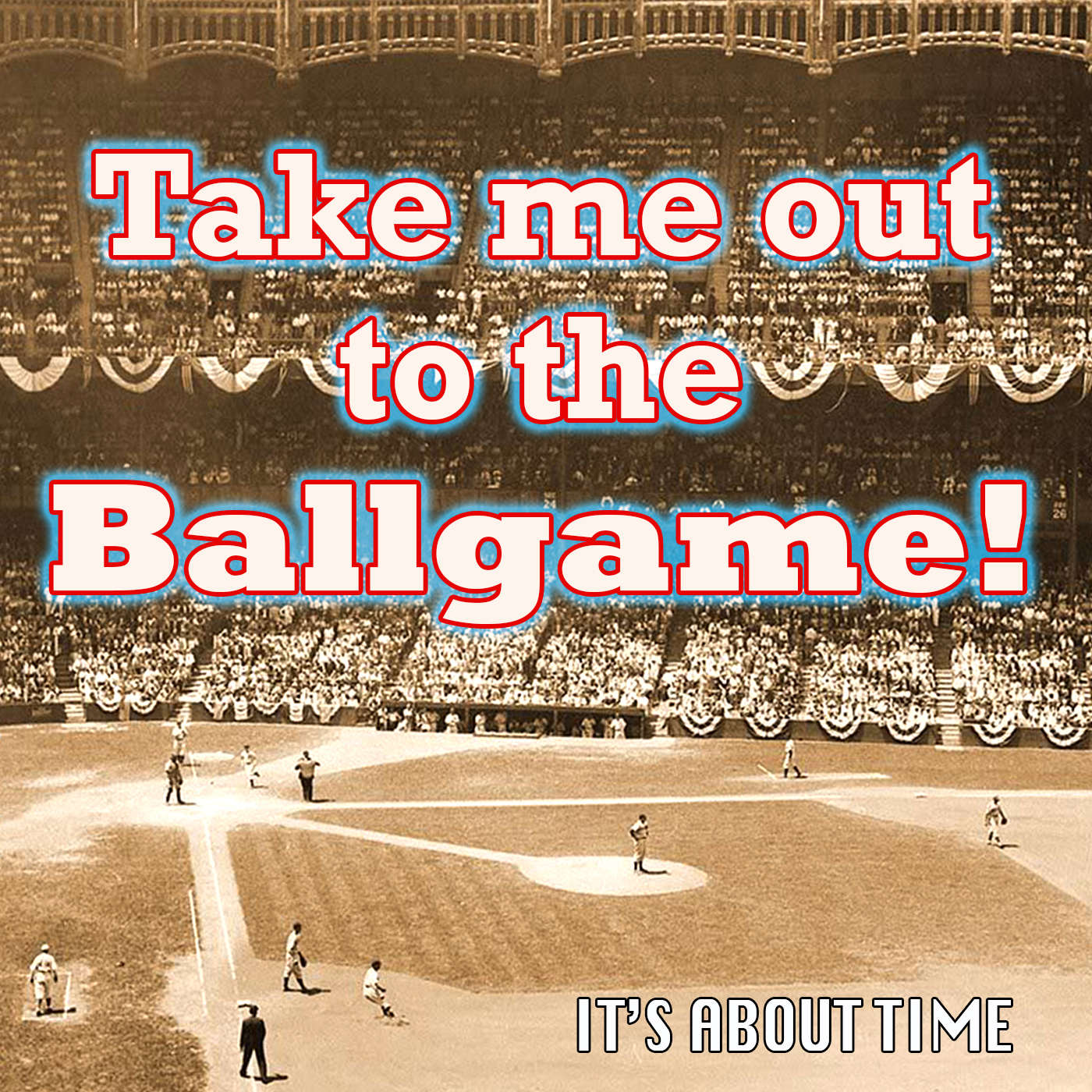 S02E09 - Take Me Out to the Ballgame - Travel in time to meet Babe Ruth