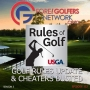 Artwork for Golf Rules Update and Cheaters Busted - 112