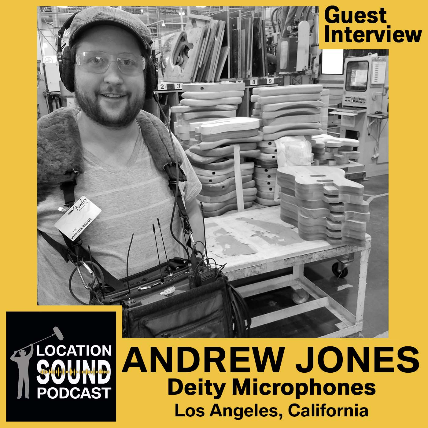 065 Andrew Jones - Deity Microphones