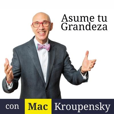 Asume tu Grandeza Podcast show image