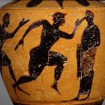 Fdip146: Running in the Ancient Olympics