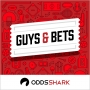Artwork for Guys & Bets Podcast: Ep 24 College Hoops Betting, Blackhawks Over Streak, NBA Futures Odds, AAF Betting trends