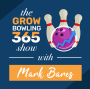 Artwork for 002 - Interview with Fun Advisor's Peter Starkel, Bowling Modernization Expert