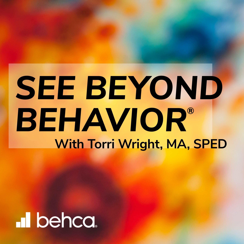 See Beyond Behavior show art