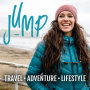 Artwork for JUMP 149: Why We Need to Travel Now with Drew Binsky