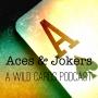 Artwork for Jokers Wild, Part 2: Gator AIDS