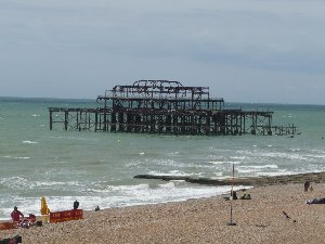 Tim's Take On: Episode 93(Tim's Take On...Brighton)