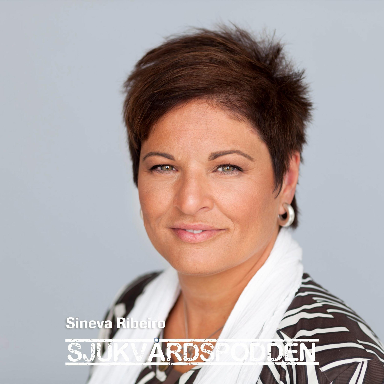 #15 Sineva Ribeiro - Jakten på den jämlika vården