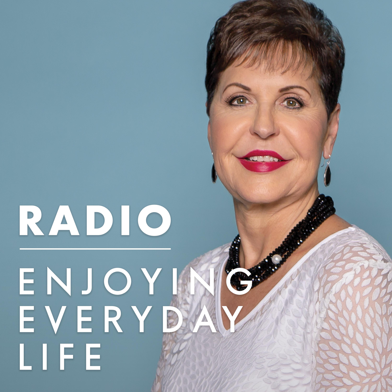 Joyce Meyer Radio Podcast podcast