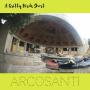 Artwork for Episode 51: Arcosanti