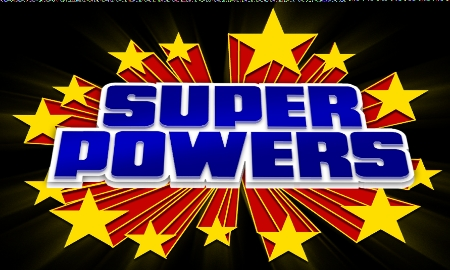 WTMS: Super Powers - Battle at the Earth's Core
