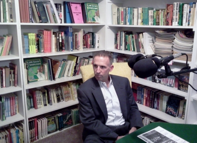 EPISODE 91---- ANTHONY CURTIS -- PUBLISHER-- HUNTING PRESS