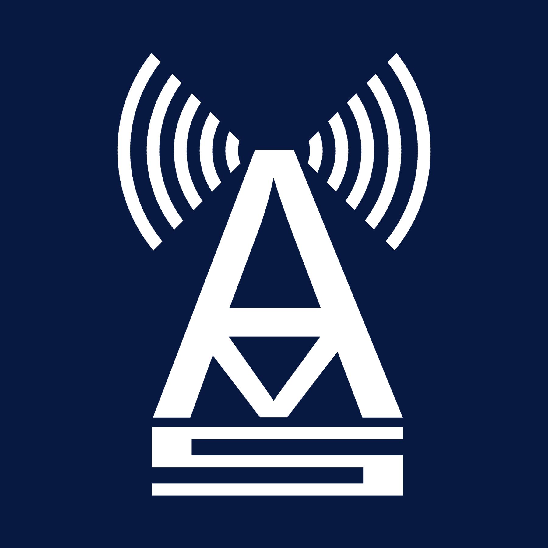 The Arun Mehta Show logo