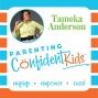 Artwork for Parenting Confident Kids Bonus Episode: Lessons Learned From Maya Angelou