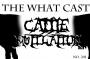 Artwork for The What Cast #201 - Cattle Mutilation