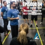 Artwork for 033 - Dr. Jeremy Todd, Breaking Down the 2017 CrossFit Games