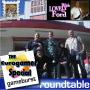 Artwork for GameBurst Roundtable - Live Near Eurogamer