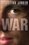 Artwork for Show 937 Audiobook Excerpt. Warning: Explicit Language.  War by Sebastian Junger.
