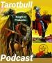 Artwork for The Tarot Bull Podcast: Knight of Pentacles