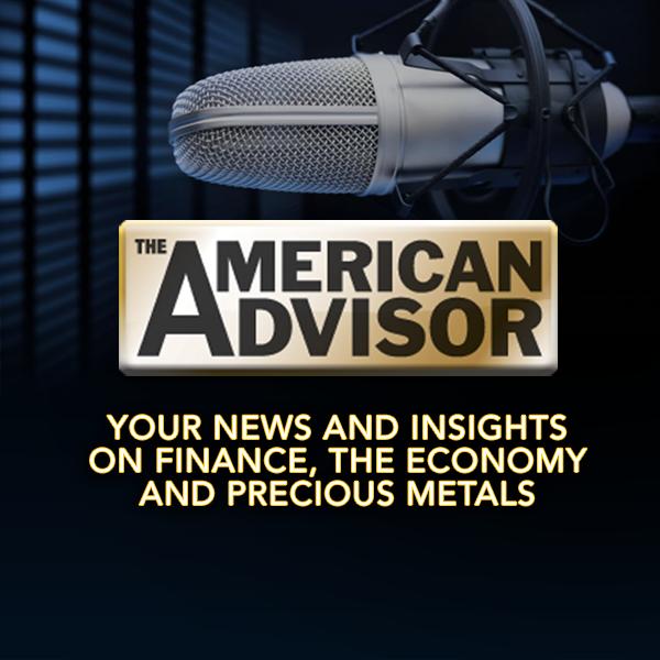 Precious Metals Week in Review with Joe Battaglia 08.03.12
