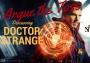 Artwork for S2 | E20: Doctor Strange Film Review