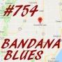Artwork for Bandana Blues #754 - At Random