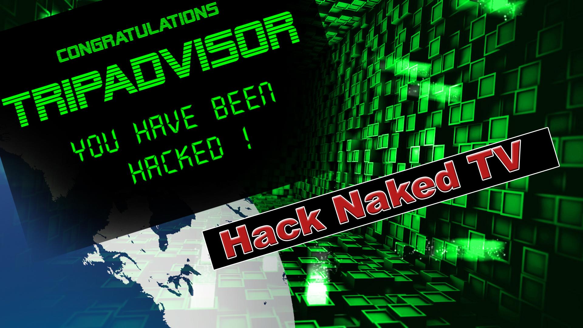 Artwork for Hack Naked TV - March 17, 2016