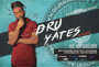 Artwork for 7.16.2019 QSJ Radio's #Madluh with Dru Yates | @thedruyates