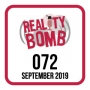 Artwork for Reality Bomb Episode 072