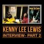 Artwork for Kenny Lee Lewis (Steve Miller Band) Interview