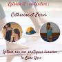 Artwork for Catherine : Yoga pour enfants et créativité