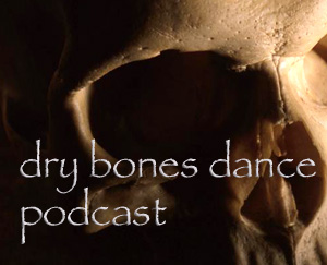 Dry Bones Dance