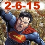 Artwork for World's Finest 2-6-15